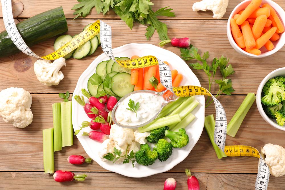 Похудеешь от правильного питания