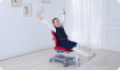 Как выбрать детское компьютерное кресло