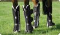 Бинты, ногавки, кабуры для лошадей